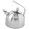 Krauff Lucido 2.5 L Stainless Steel Stovetop Kettle