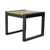 ASTA Home Furnishing California Room Side Table