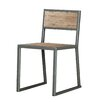 ASTA Home Furnishing Industrial Side Chair