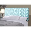 MJL Furniture Sheffield Alice Upholstered Headboard