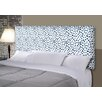 MJL Furniture Togo Alice Upholstered Headboard
