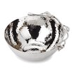Classic Touch Tervy Jeweled Nut Bowl