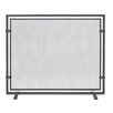 Pilgrim Hearth Sinclair 1 Panel Fireplace Screen