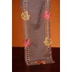 Wimpole Street Creations Fall Leaves Table Runner