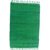 Artim Home Textile Country Green Area Rug