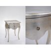 Charlesworthy Mariette 1 Drawer Bedside Table