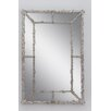 Charlesworthy Jacinthe Ornate Wall Mirror