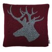 Tom Tailor Kissenbezug Knitted Deer