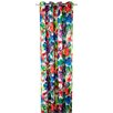 Tom Tailor T-Garden Flowers Eyelet Curtain