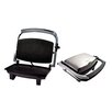 """Cookinex Kung Fu """"Master"""" 2 Slice Sandwich and Panini Grill"""
