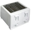Cookinex 4 Slice Toaster