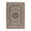 Lalee Mashad 130 Cream Area Rug