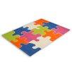 Lalee Teppich Amigo 306 in Puzzle