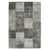 Obsession Atlas Handmade Grey Area Rug