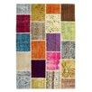 Obsession Atlast Handmade Multicolour Area Rug