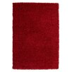Obsession Salsa Intense Red Area Rug