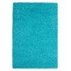 Obsession Teppich Salsa in Blau