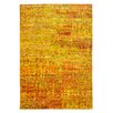 Obsession Bokomona Handmade Yellow Area Rug
