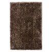 Obsession Handgefertigter Teppich Precious in Nougat