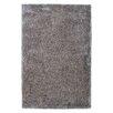 Obsession Handgefertigter Teppich Precious in Silber