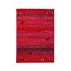 Obsession Folklore Ruby Area Rug