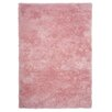 Obsession Dolphin Hand-Tufted Pink Area Rug