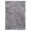 Obsession Oasis Hand-Tufted Silver Area Rug