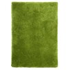 Obsession Oasis Hand-Tufted Chartreuse Area Rug