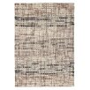 Obsession Adriana Hand-Woven Taupe Area Rug