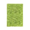 Obsession Cool Down Green Area Rug