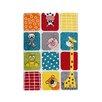 Obsession Bambino Multicoloured Area Rug