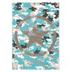 Obsession Bambino Mint Area Rug