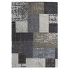 Obsession Constantin Silver Area Rug