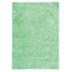 Obsession Dolphin Hand-Tufted Mint Area Rug