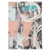 Obsession Bambino Frosted-Pink Area Rug