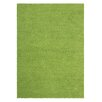 Obsession Miranda Hand-Tufted Chartreuse Area Rug
