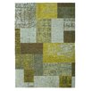 Obsession Constantin Green Area Rug