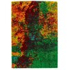 Obsession Reggae Multicolour Area Rug