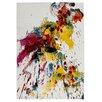 Obsession Inspiration Multicolour Area Rug