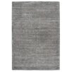 Obsession Temptation Handmade Silver Area Rug