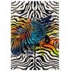 Obsession Aztec Multicolour Area Rug