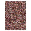 Obsession Love Handmade Multicolour Area Rug