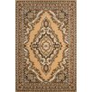 Lalee Iran Teheran Brown Area Rug