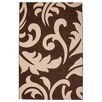 Lalee Netherlands Ultrecht Brown Area Rug