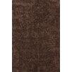 Lalee Cyprus Nikosia Hand-Woven Brown Area Rug