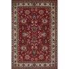 Lalee Iran Shiraz Red Area Rug