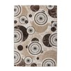 Lalee Greece Larisa Sand Area Rug