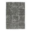 Lalee Handgefertigter Teppich Canada - Toronto in Silber