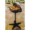 Applica Consumer Prod George Foreman Indoor/Outdoor Grill with Lid