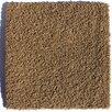 "Berkshire Flooring Tranquility Residential 24"" x 24"" Carpet Tile in Brown"